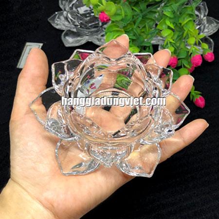 de den cay hoa sen thuy tinh cao cap (2)
